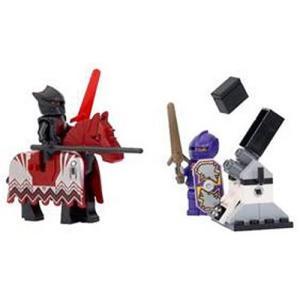 レゴ (LEGO) 騎士の王国 ブラデックとの戦い 8777|happystorefujioka