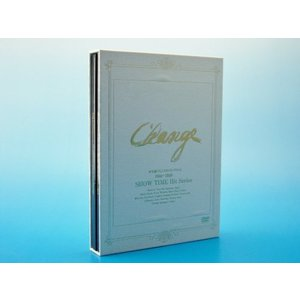 少年隊 PLAYZONE FINAL 1986~2008 SHOW TIME Hit Series Change [DVD]|happystorefujioka