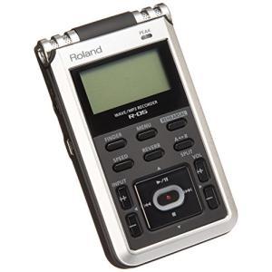 Roland ローランド WAVE/MP3ポータブルレコーダー R-05|happystorefujioka