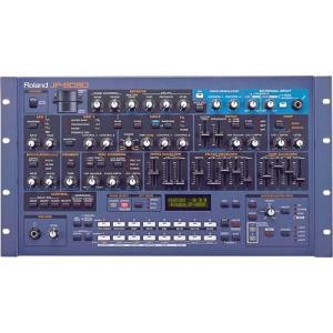 Roland JP-8080 ローランド サウンドモジュール シンセサイザー|happystorefujioka