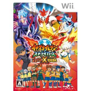 イナズマイレブン ストライカーズ 2012 エクストリーム - Wii|happystorefujioka