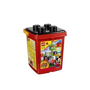 レゴ (LEGO) デュプロ ミッキー&フレンズのバケツ 10531 happystorefujioka