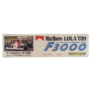 マールボロ ローラ T89 1/24 ローラ T89/50 無限 F-3000 happystorefujioka