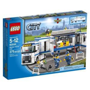 レゴ (LEGO) シティ ポリスベーストラック 60044 happystorefujioka