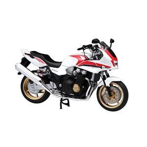 フジミ模型 1/12 バイクシリーズNo.19 Honda CB1300 スーパーボルドール|happystorefujioka