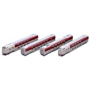 TOMIX HOゲージ 285系 特急寝台電車 サンライズエクスプレス 基本セットB H happystorefujioka