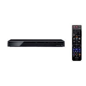 東芝 1TB HDD/2チューナー搭載3D対応ブルーレイレコーダーTOSHIBA REGZA レ