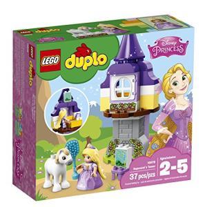 レゴ(LEGO) デュプロ ラプンツェルの塔 10878|happystorefujioka