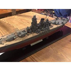 日本戦艦 大和 1/350 プラモデル 完成品 海軍|happystorefujioka