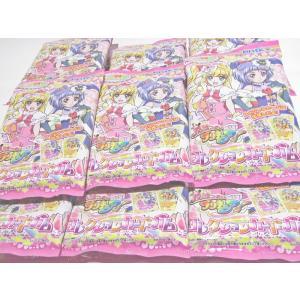 魔法つかいプリキュア! (まほうつかいプリキュア) コレクションカードガム 1BOX 食玩 エンスカイ
