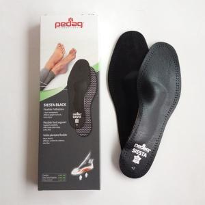 ハイヒールにも、ビジネスシューズ、ブーツにも適した本革製のアーチサポートインソール。 ヒールが高めの...