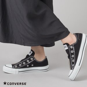 CONVERSE ALL STAR SLIP III OX コンバース スリッポン ALLSTAR ...