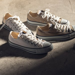 【CONVERSE】CANVAS ALL STAR COLORS OX  コンバースキャンバスオール...