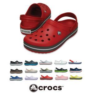 crocs クロックス レディース サンダル  Crocband Clog【11016】クロックバン...