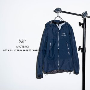 アークテリクス【Arc'teryx】 BETA SL HYBRID JACKET WOMEN'S ベ...