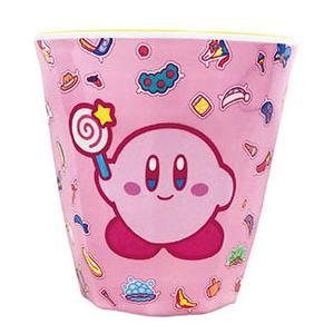 星のカービィ MUTEKI! SUTEKI! CLOSET メラミンカップ(ピンク)|harajuku-kiddyland