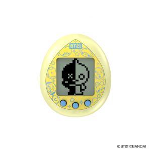BANDAI(バンダイ) BT21たまごっち Baby Style ver.|harajuku-kiddyland