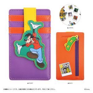 Disney(ディズニー) キデイランドオリジナルデザイン 『グーフィー&マックス』 フラグメントケース harajuku-kiddyland