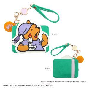 Disney(ディズニー) キデイランドオリジナルデザイン 『くまのプーさん』 パスケース harajuku-kiddyland