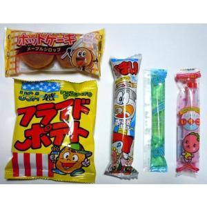 お菓子 駄菓子 詰め合わせ OPP袋入り 100円 F|harasho|02