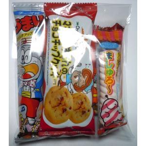 お菓子 駄菓子 詰め合わせ OPP袋入り 80円 Fセット|harasho