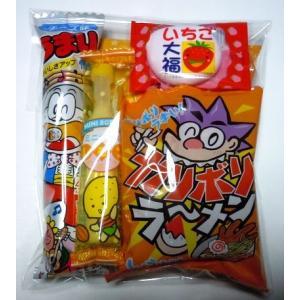 お菓子 駄菓子の詰め合わせ OPP袋入り 80円 Kセット   harasho