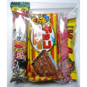 お菓子 駄菓子 詰め合わせ OPP袋入り 80円 Hセット|harasho