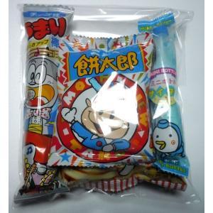 お菓子 駄菓子 詰め合わせ OPP袋仕様 80円 D   子供 ギフト 景品