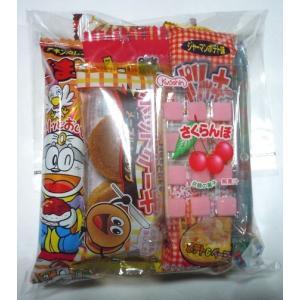 お菓子 駄菓子 詰め合わせ OPP袋仕様 180円   子供 ギフト 景品|harasho