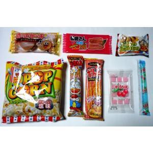 お菓子 駄菓子 詰め合わせ OPP袋仕様 180円   子供 ギフト 景品|harasho|02