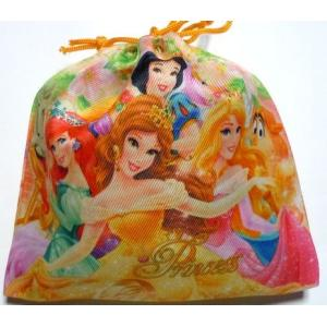 駄菓子 お菓子の詰め合わせ ディズニープリンセス 巾着袋入り 100円 クリスマス 2020|harasho|16
