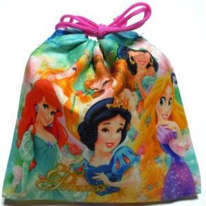 駄菓子 お菓子の詰め合わせ ディズニープリンセス 巾着袋入り 100円 クリスマス 2020|harasho|10