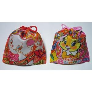 お菓子 駄菓子の詰め合わせ ディズニー カラフル巾着袋入り 100円|harasho|07