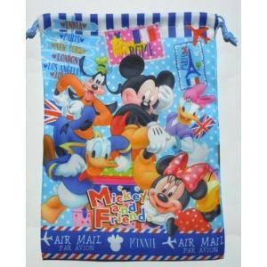 駄菓子 お菓子詰め合わせ ディズニー  大判巾着袋入り 200円|harasho|05