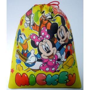 300円 お菓子 駄菓子 詰め合わせ ディズニー  ビッグサイズ 大判 巾着袋入り|harasho