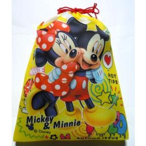 お菓子 駄菓子 詰め合わせ ディズニー  大判巾着袋入り 300円 harasho 09