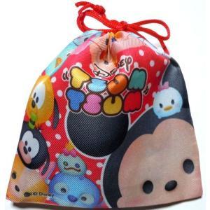 駄菓子 お菓子 詰め合わせ ディズニー ツムツム巾着袋入り 100円  子供 ギフト 景品