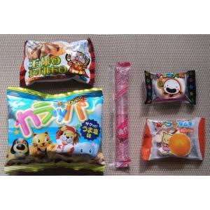駄菓子 お菓子  詰め合わせ  ディズニー ツムツム ファンシー巾着袋入り 120円|harasho|03