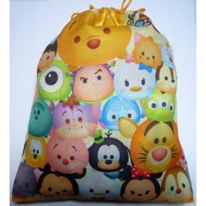 お菓子 駄菓子 詰め合わせ ツムツム 大判巾着袋入り 300円 こどもの日 |harasho|03