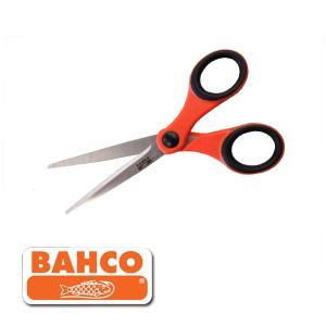 バーコ BAHCO 切れ味抜群のクラフトハサミ FS-8|haratool