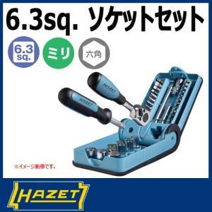 Hazet 工具セット ハゼット 856-1|haratool