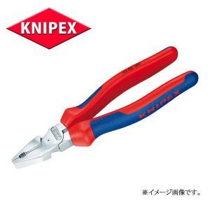 KNIPEX クニペックス 強力型ペンチ 0205-180|haratool