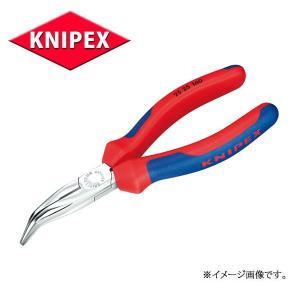 KNIPEX クニペックス ラジオペンチ 2525-160|haratool