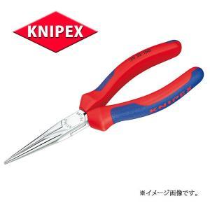 KNIPEX クニペックス  テレフォンプライヤー 2925-160|haratool