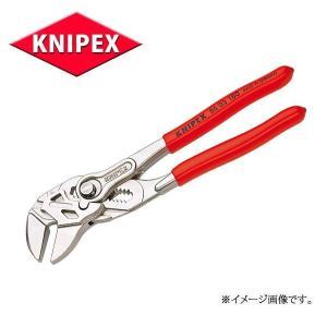 定価の34%オフ メール便 送料無料 KNIPEX クニペックス プライヤーレンチ 8603-180|haratool