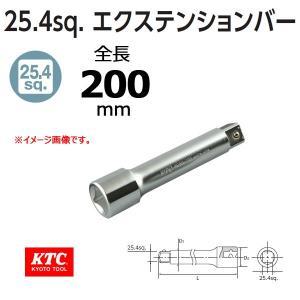 KTC 1 25.4sp. エクステンションバー BE50-200 haratool