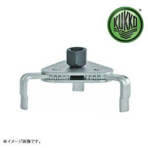 KUKKO クッコ オイルフィルターレンチ(3本爪)  108-1|haratool