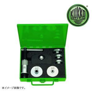 KUKKO クッコ  ディスクブレーキピストン押込機セット  126-20|haratool