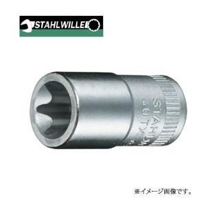 スタビレー 1/4sq ヘクスローブソケット(E型) 40TX-E4