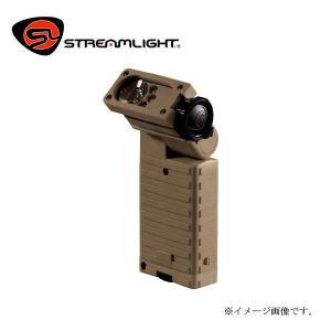STREAMLIGHT ストリームライト ミリタリーリライト(サイドワインダー) 14010 --廃盤|haratool